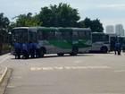 Após greve dos motoristas, ônibus voltam a circular em Sorocaba