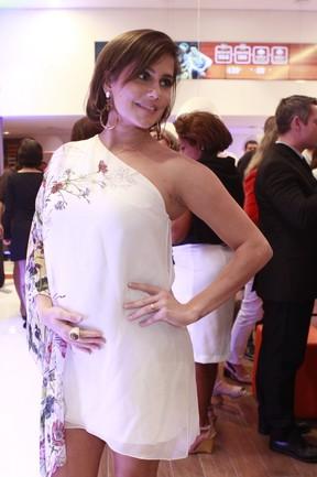 Deborah Secco (Foto: Isac Luz / EGO)