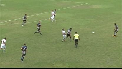 Série C: Confira os melhores momentos de ASA x Botafogo-PB