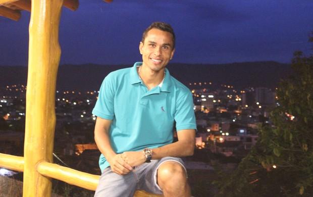 Leandro Montalvania (Foto: Valdivan Veloso / Globoesporte.com)