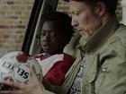 Mostra de cinema do Sesi vai exibir  o filme 'Perdido na África'