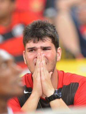 Flamengo x León