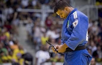 Luciano Corrêa vê bronze escapar, e Brasil fecha GP só com uma medalha