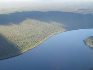 Amazônia (Foto: Tahiane Stochero/G1)