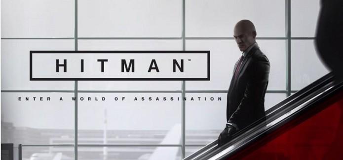Novo Hitman ganha data de lançamento e chega ainda este ano (Foto: Divulgação)