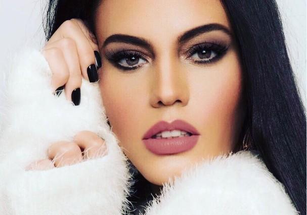 Letícia Lima (Foto: Instagram/Reprodução)