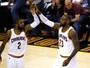 Kyrie Irving pede para ser trocado e aumenta crise no Cleveland Cavaliers