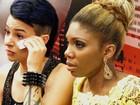 Lulu chama Maria de 'Rainha Christina' e diz que Késia tem potencial inexplorado