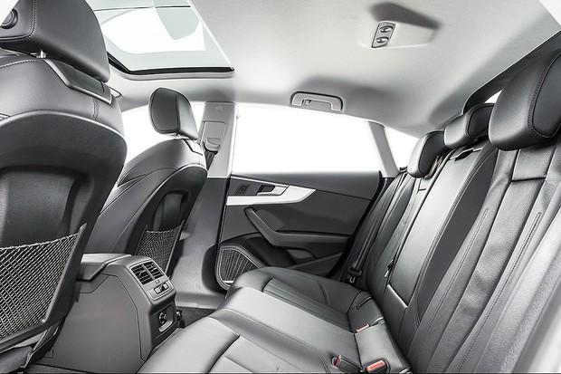 Audi A5 Sportback 2.0 (Foto: Audi)
