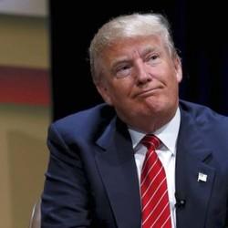 O magnata e pré-candidato republicano Donald Trump (Foto: Reuters)