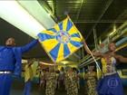 Série 'Meu jeitinho' mostra a preparação do carnaval do Rio