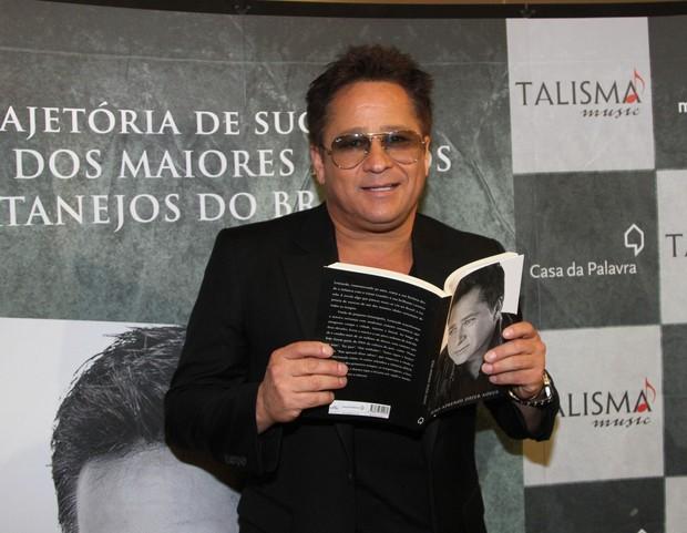 Leonardo (Foto: Thiago Duran/AgNews)