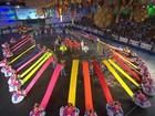 Dez quadrilhas disputam final do Festival da Rede Globo Nordeste