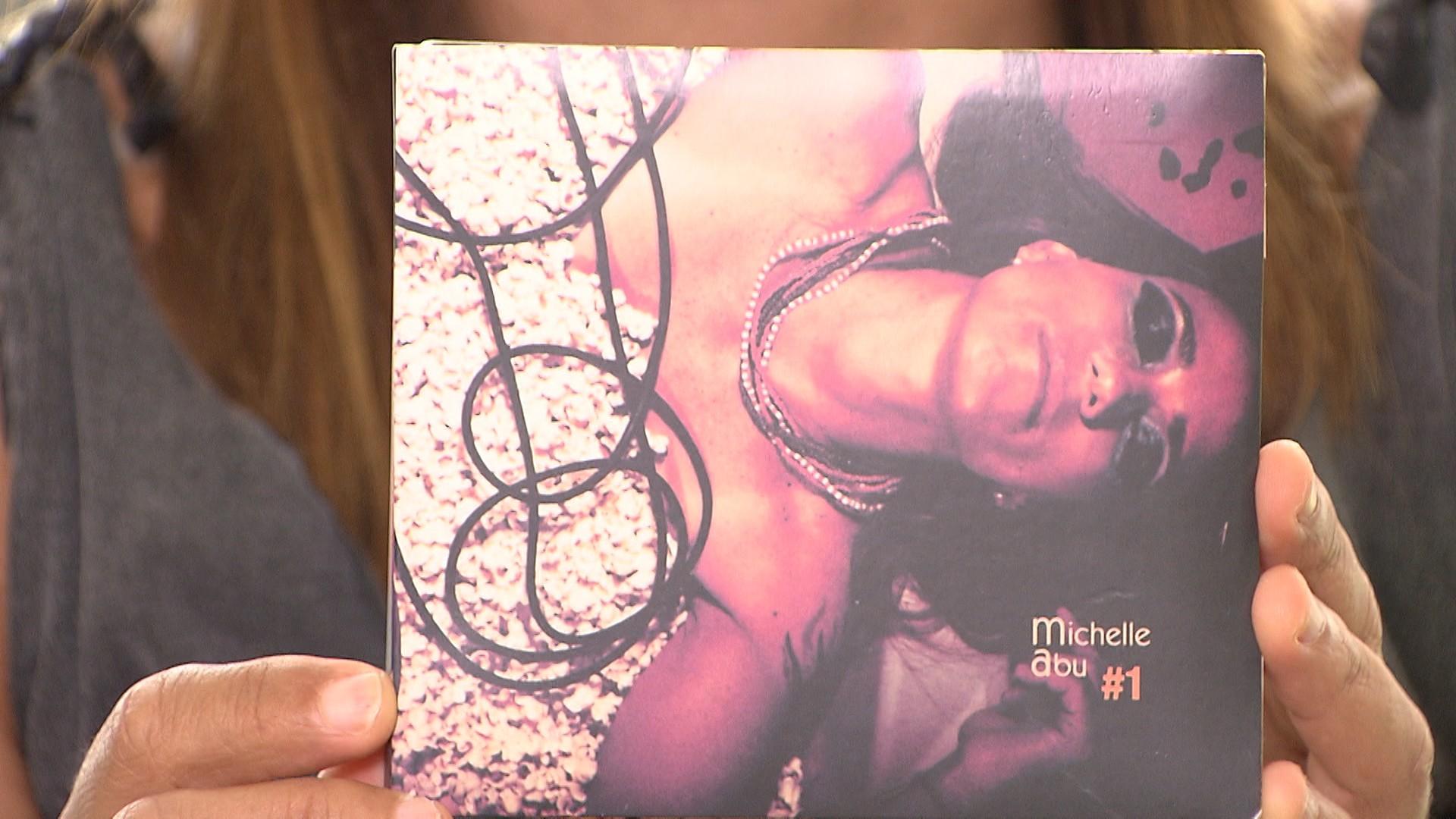 '#1' é o primeiro disco solo da artista (Foto: Divulgação)
