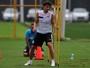 Santos quer amistoso contra o City para marcar despedida de Elano