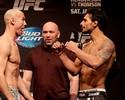 'Congelante' Chicago recebe UFC deste sábado com três brasileiros