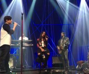 Paulo Ricardo canta clássico dos Beatles com Anitta