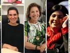 Conheça o perfil de 'candidatas' ao cargo de primeira-dama do RJ