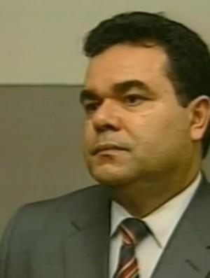 Eduardo Medeiros, possível candidato à presidência do Treze (Foto: Reprodução / TV Paraíba)