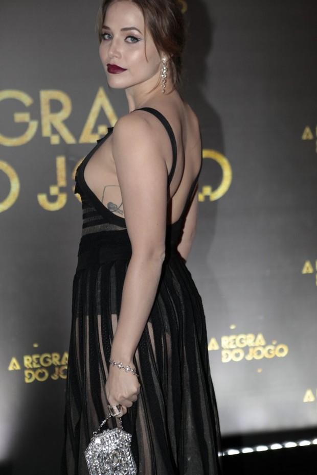 Letícia Colin (Foto: Isac Luz / EGO)