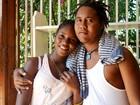 Com dois empregos em SC, haitiano volta ao Acre para buscar namorada