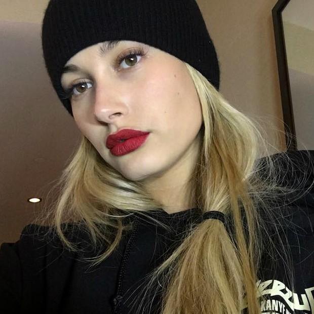 Hailey Baldwin (Foto: Reprodução / Instagram)
