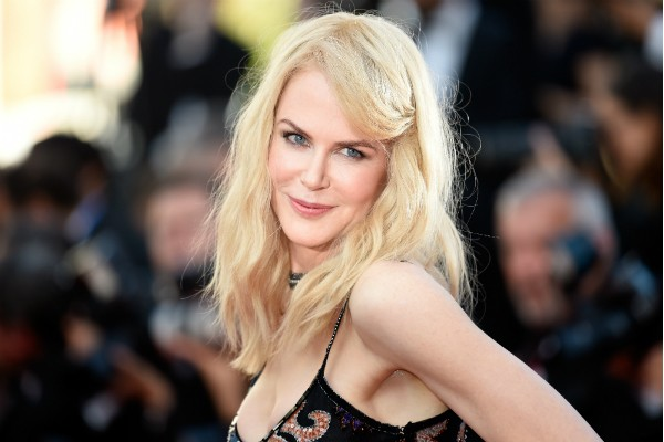 Nicole Kidman no Festival de Cannes 2017 (Foto: Getty Images)