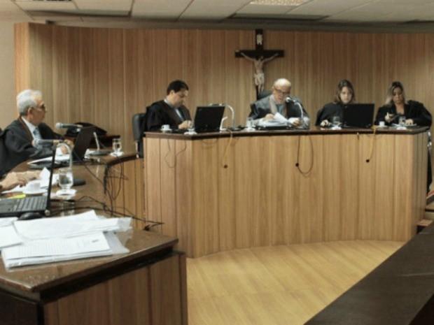 Tribunal de Justiça condena Estado do Ceará a indenizar homem preso após erro (Foto: TJCE/Divulgação)