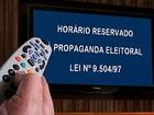 Justiça define horário eleitoral em Macapá; veja o tempo dos candidatos