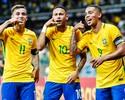 Coutinho desbanca Neymar e ganha prêmio de melhor brasileiro na Europa