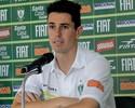 Bahia anuncia contratação de Alessandro, a pedido de Kleina