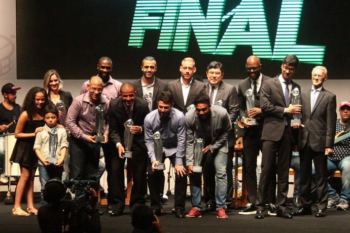 Troféu Lance Final Campeonato Pernambucano (Foto: Marlon Costa / Pernambuco Press)