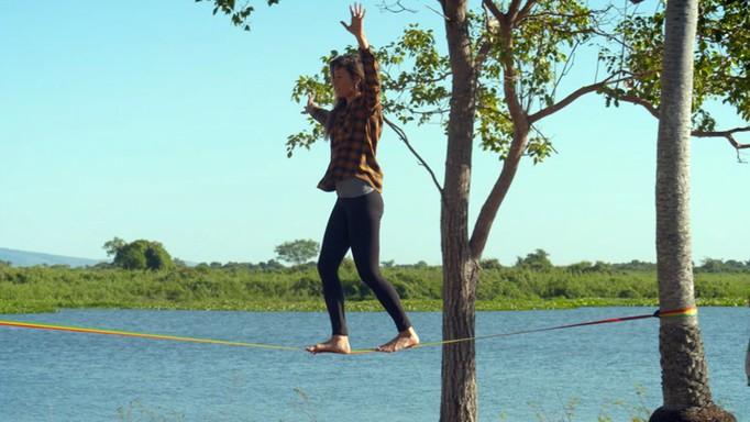 60 dias no pantanal ep5