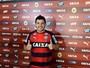 """Diego Renan celebra virada pessoal e do Vitória em 2015: """"Conseguimos"""""""