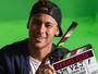 As férias de Neymar: EGO relembra os 22 mil km viajados pelo craque