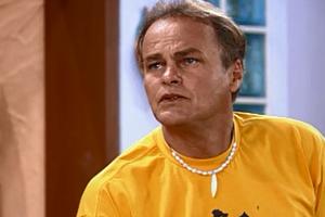 César avisa que não tem mais esperanças (Foto: reprodução/TV Globo)