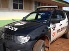 PMs são atacados a golpes de facão durante abordagem em Guajará, RO