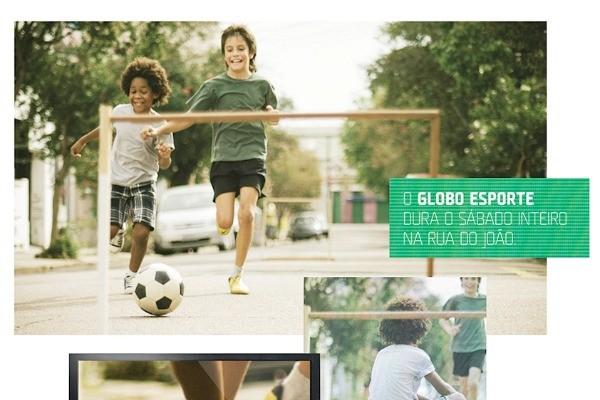 Nova campanha institucional da RBS TV mostra como o público inspira a emissora (Foto: Divulgação/ RBS TV)