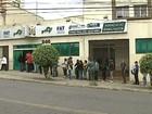 Agências oferecem 170 vagas de emprego nos Campos Gerais do PR