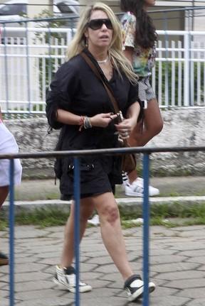 Thiene Silveira (Foto: Isac Luz/Ego)