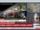 Explosões no aeroporto de Istambul deixam 31 mortos