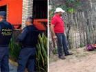 Operação da PM prende suspeitos de tráfico de drogas na Praia da Pipa, RN