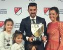 Fora da decisão, atacante David Villa é eleito melhor jogador da MLS em 2016