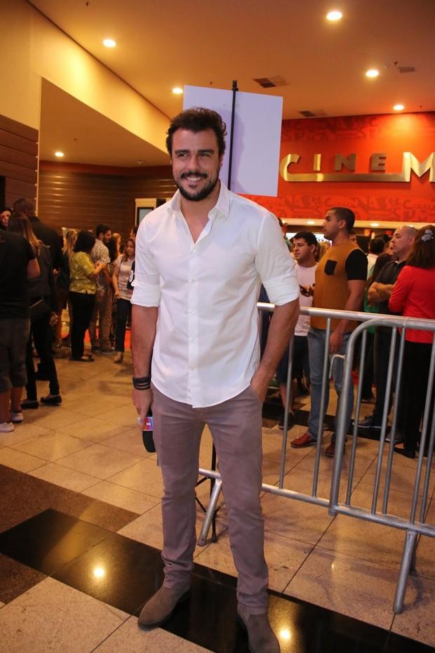 Joaquim Lopes (Foto: Thyago Andrade- Brazilnews)