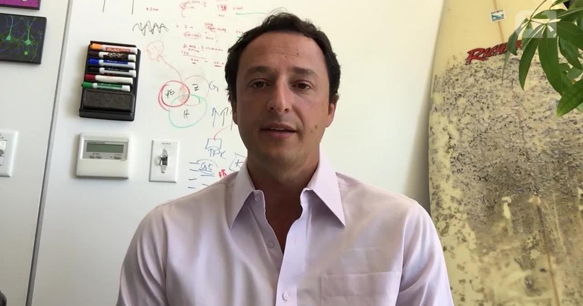 2b55cc894 G1 - Cientista brasileiro cria  minicérebro  para testar droga contra  síndrome - notícias em Ciência e Saúde