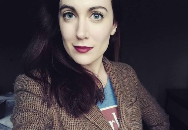 A programadora Madalyn Parker  (Foto: Reprodução/Facebook)