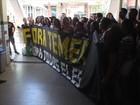 Estudantes ocupam prédio do IFPI em protesto contra a PEC 241