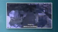 Lojas no Centro de Rio Branco são invadidas por criminosos