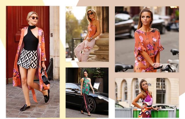 Tigresse (Foto: Arte Vogue Online)