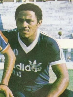 Morre Geraldo Massagista, ex-funcionário vitorioso pelo Itabaiana (Foto: Arquivo/AOI)